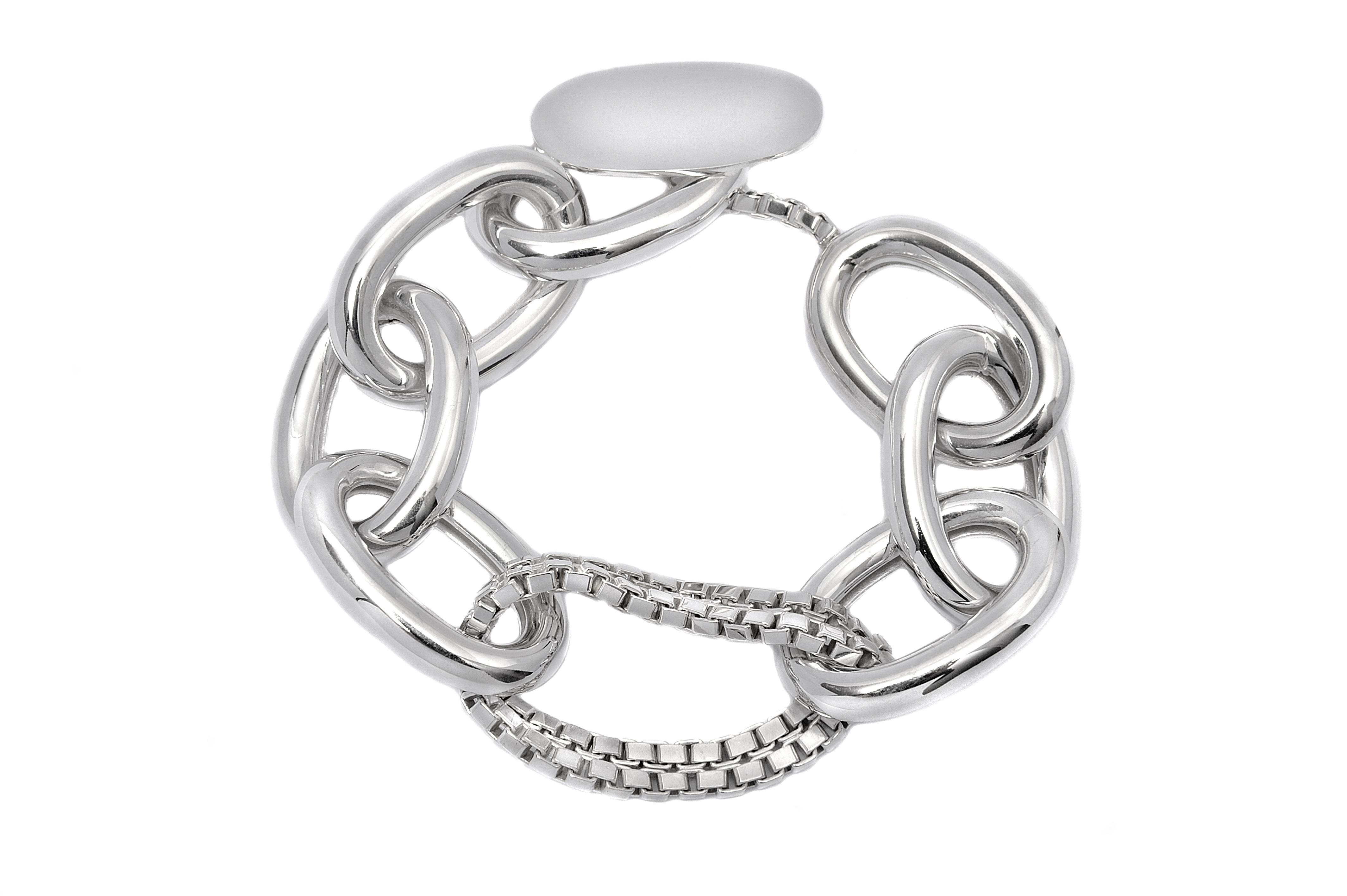 Adeline Cacheux Bracelet Argent
