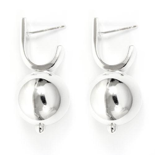 adeline cacheux boucles d'oreilles earrings