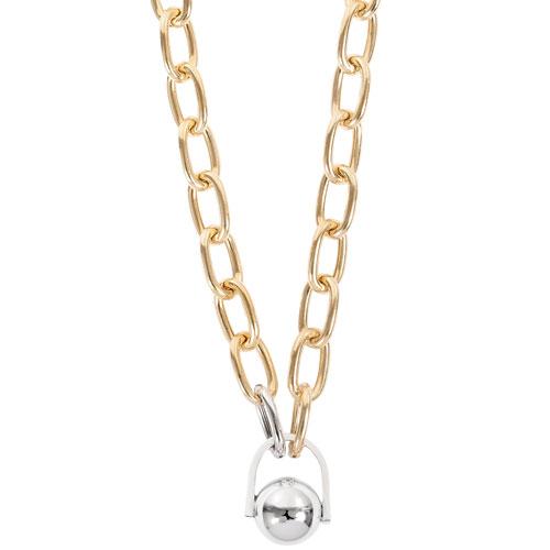 collier chaîne bic-couleur adeline cacheux