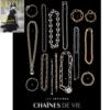 adeline cacheux maillons chaines bracelet collier boule