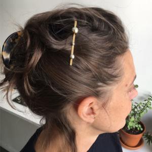 adeline cacheux barrette hair accessories
